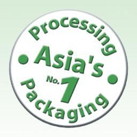 International Processing, Filling and Packaging Technology Exhibition and Conference for Asia