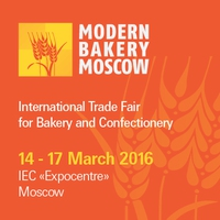 Internationale Fachmesse für Bäckerei & Konditorei