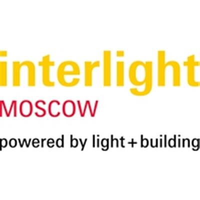 Interlight Moscow powered by Light+Buildig