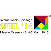 Internationale Spieltage Essen mit 'Comic Action'