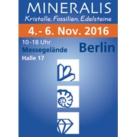 International Minerals, Fossils and Jewellery Exchange