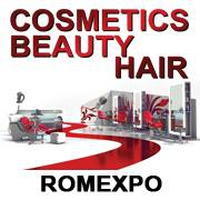 International Exhibition for Beauty Equipment, Body care and Hairdressing
