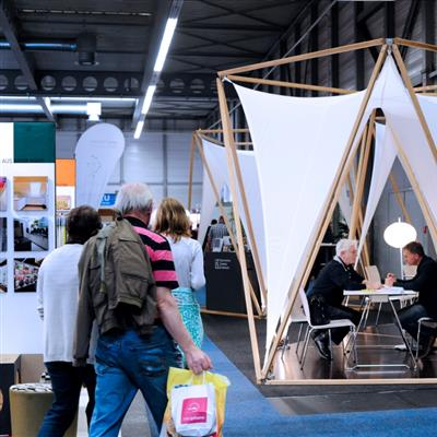 Trade Fair for modern Building and Living - Ambiente