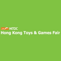 HKTDC Hong Kong Toys and Games Fair