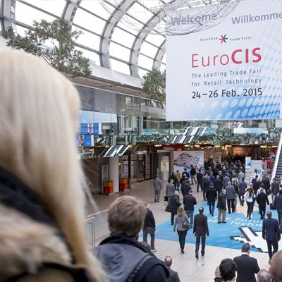 EuroCIS Düsseldorf Retail Technology workforce management and accounts