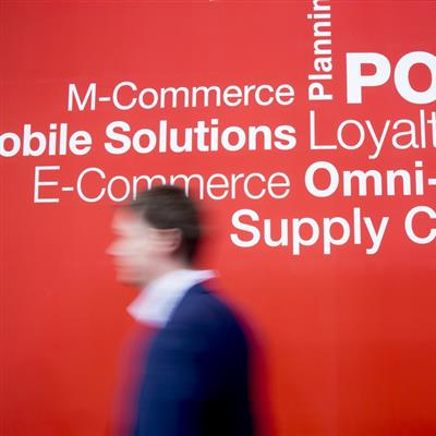 EuroCIS Düsseldorf M-Commerce Mobile Solutions E-Commerce
