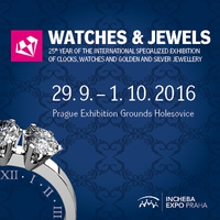 International Specialised Exhibition of Jewellery and Watches