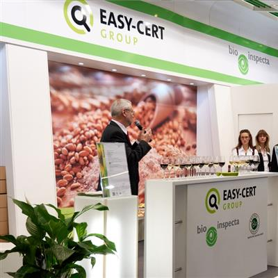 World's Leading Trade Fair for Organic Food
