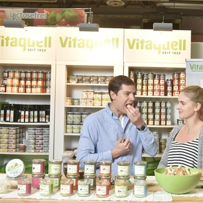 infa balance Hannover - Vegan Products
