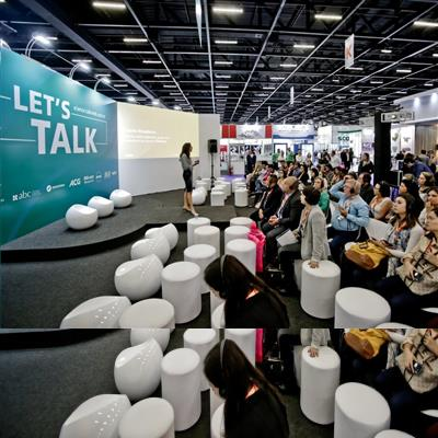 International Exhibition of Technology for the Cosmetic Industry in Latin America - Forum