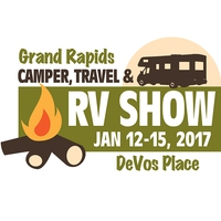 Grand Rapids Camper, Travel and RV Show
