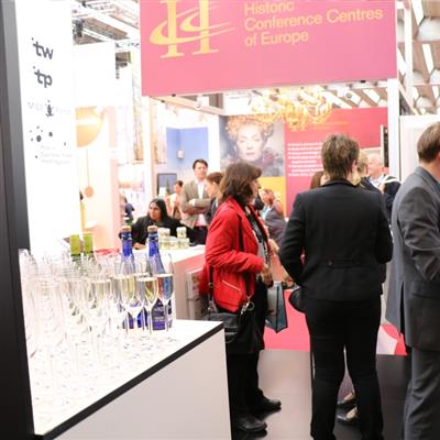 IMEX Frankfurt Professional associations