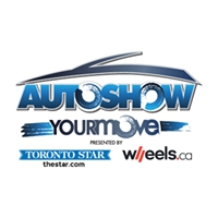 Canadian International Autoshow