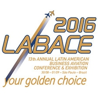 Latin American Business Aviation Conference and Exhibition