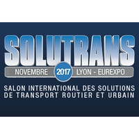 Internationale Transportfachmesse