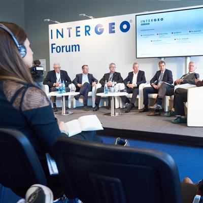 Intergeo Forum