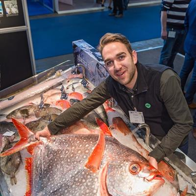fish international Bremen - Messegeschehen