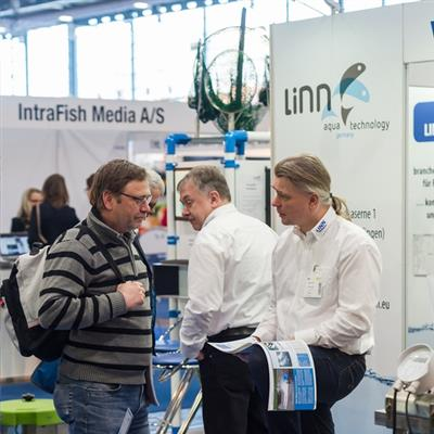 fish international Bremen - Aqua Technology