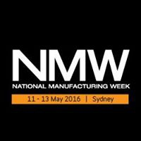 National Manufacturing Week Melbourne