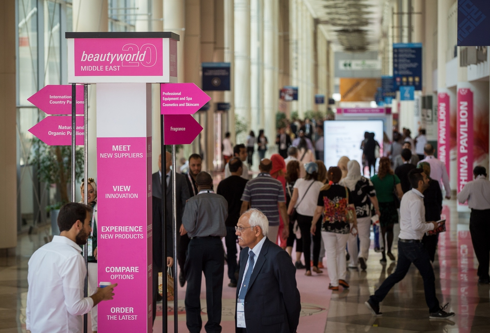 Beautyworld Middle East | expocheck