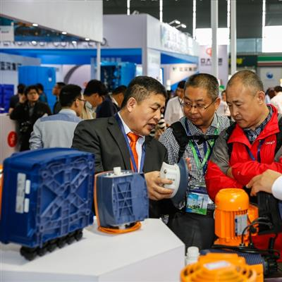 IE expo Presented by IFAT CHINA + EPTEE + CWS Environmental Technology Solutions