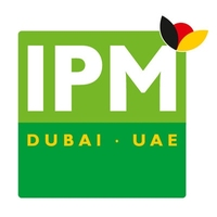 Internationale Pflanzenmesse Middle East