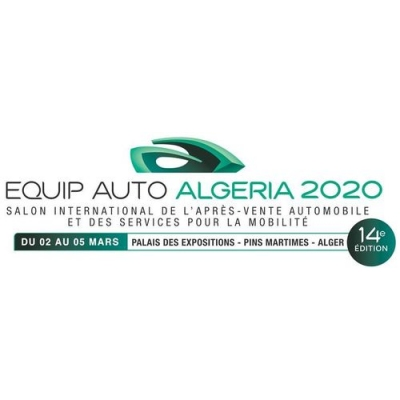 International Trade Show for Automotive Aftersales and Services for Mobility