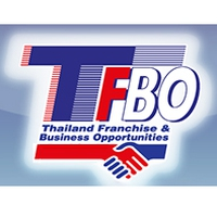 Thailand Franchise and Business Opportunities Exhibition