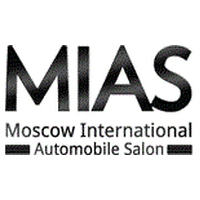 Internationale Automobilausstellung Moskau