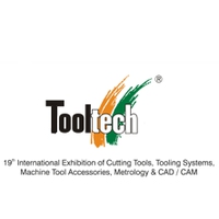 International Exhibition of Cutting Tools, Tooling Systems, Machine Tool Accessories, Metrology and CAD/CAM