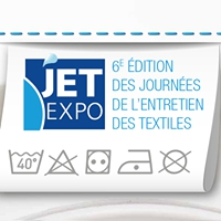 The French leading trade show for Professional Textile Care