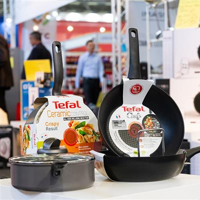 International Trade Fair for Retail Promotions and Imports - Household articles