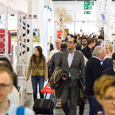 IAW - International Trade Fair for Retail Promotions and Imports - Trade fair