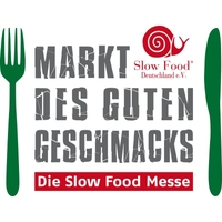 Market for Good Taste - the Slow Food Exhibition