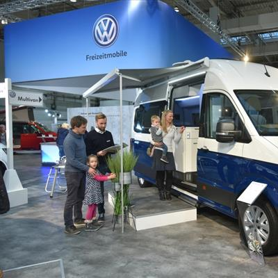 abf Caravaning & Camping - Exklusive Ausstattung