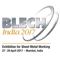 Exhibition for Sheet Metal Working