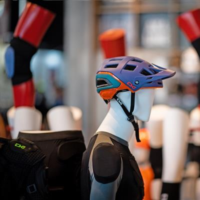 The world's leading Trade Fair for the Cycling Industry - Biking accessories
