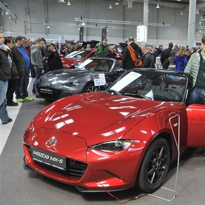 abf Hannover - sports cars