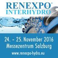 European Hydropower Trade Fair and Conference