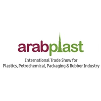 Arab International Trade Show for Plastics, Petrochemicals, Packaging and Rubber Industry
