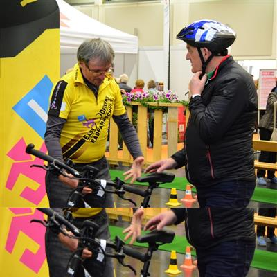 Exhibition for Quality of Life and Leisure - Sports