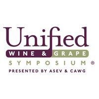 Unified Wine and Grape Symposium - Wine and Grape Industry Exhibition