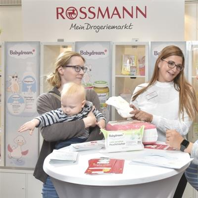 infalino Hannover - Baby care products