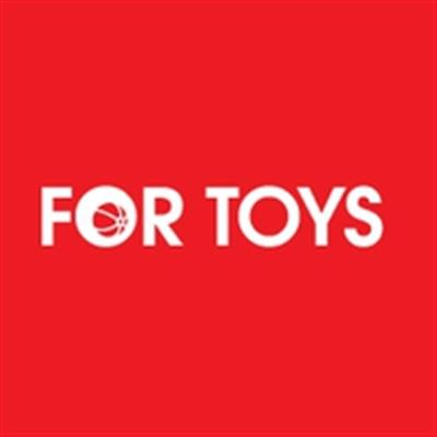 FOR TOYS