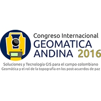 International Trade Show and Conference for Geo Information Systems