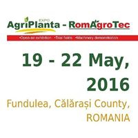 Field Days - Modern Agricultural Technology, Seeds, Fertilizers and Plant Protection Exhibition
