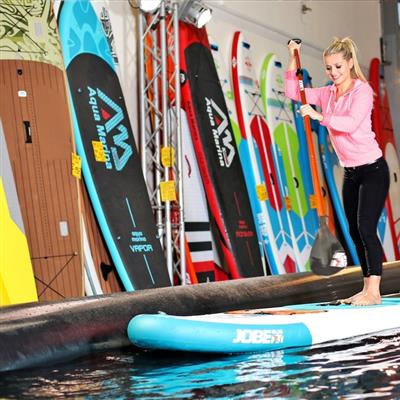 abf Aktiv & Fit Hannover - Stand up Paddle