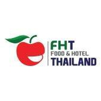 The International Exhibition of Food & Drink, Hotel, Bakery, Restaurant & Foodservice Equipment, Supplies & Services