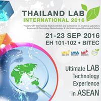International Exhibition and Conference on Laboratory, Scientific Equipment and Technology