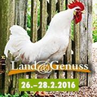 Exhibition for Countryside Living and Enjoying